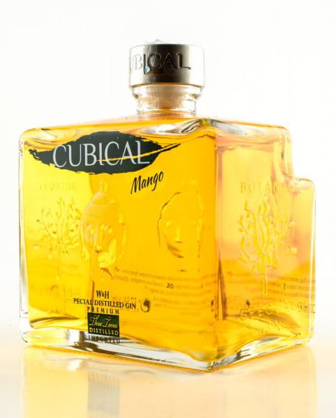 Cubical Mango Special Distilled Gin 37,5%vol. 0,7l
