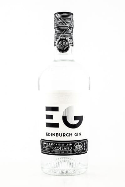 Edinburgh Gin 43%vol. 0,7l