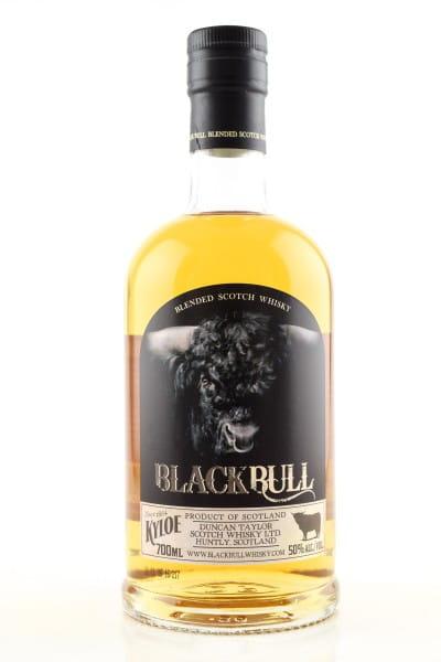 Black Bull Kyloe 50%vol. 0,7l