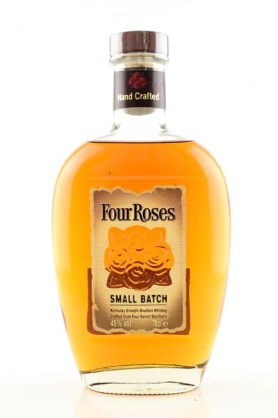 Four Roses Small Batch 45%vol. 0,7l