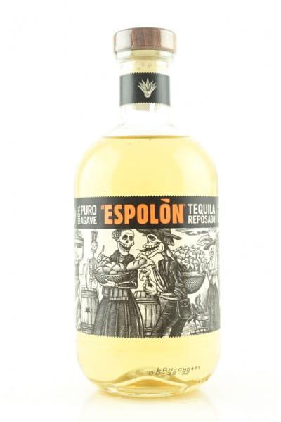 Espolon Tequila Reposado 40%vol. 0,7l