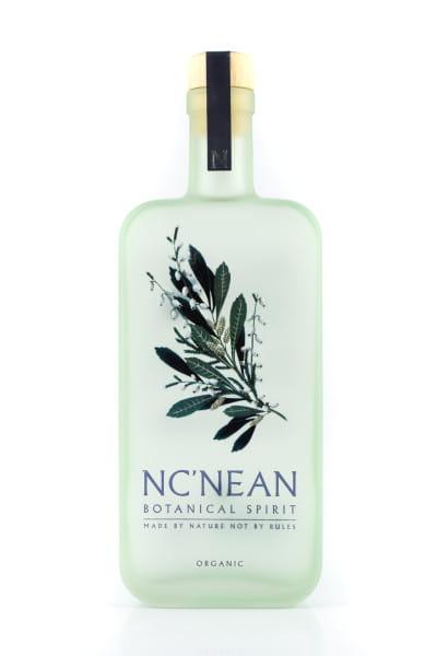 Nc'Nean Botanical Spirit 40%vol. 0,5l