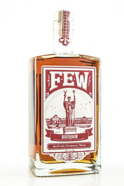 FEW Bourbon 46,5%vol. 0,7l
