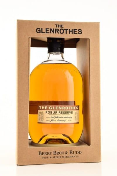 Glenrothes Robur Reserve 40%vol. 1,0l