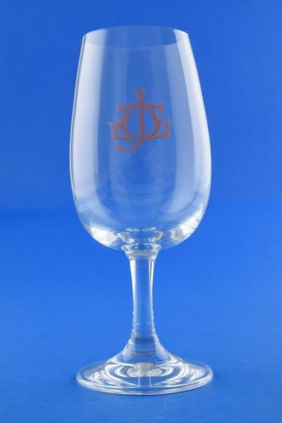 Glenfarclas (neues Logo - J&G G) Nosing-Glas