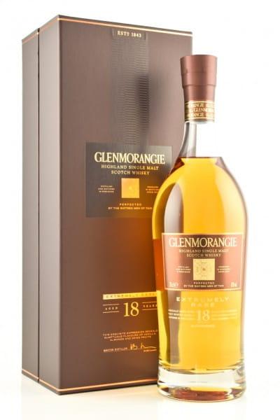 Glenmorangie 18 Jahre 43%vol. 0,7l