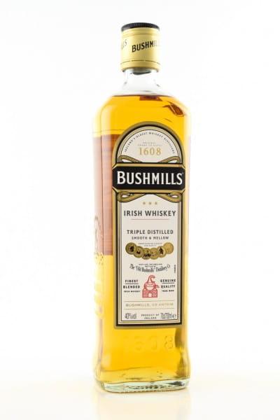 Bushmills Original - White Label 40%vol. 0,7l