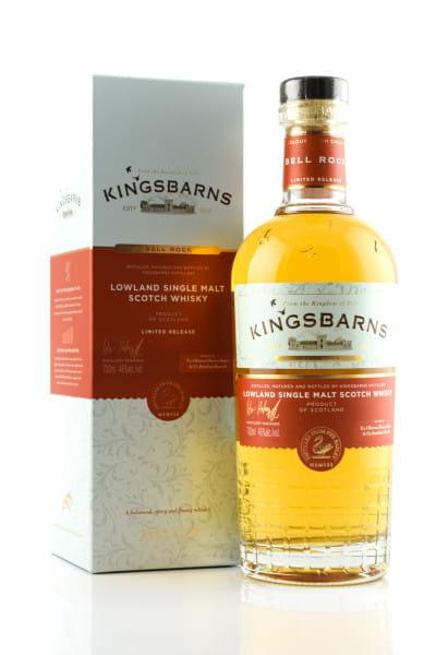 Kingsbarns Bell Rock 46%vol. 0,7l