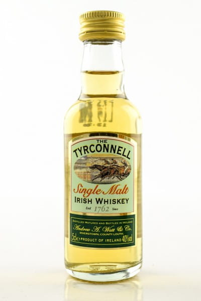 The Tyrconnell 43%vol. 0,05l