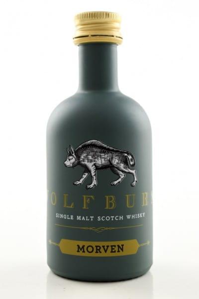 Wolfburn Morven 46%vol. 0,05l