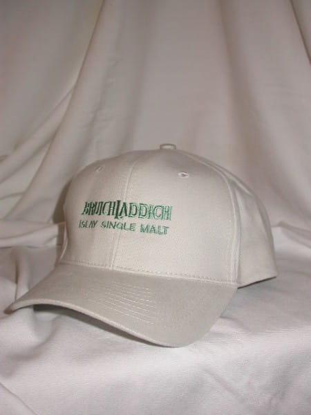 Bruichladdich Baseball-Cap hell-beige