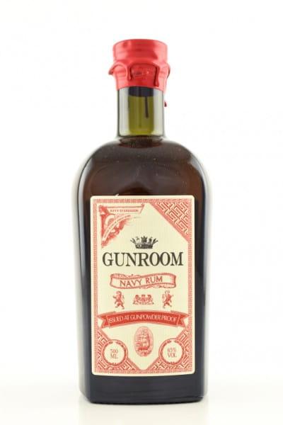 Gunroom Navy Rum 65%vol. 0,5l