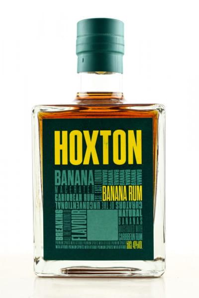 Hoxton Banana Rum 40%vol. 0,5l