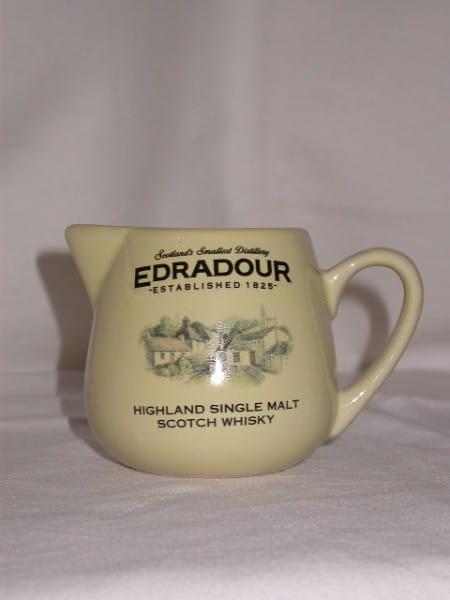 Edradour Wasserkrug ca. 0,2l
