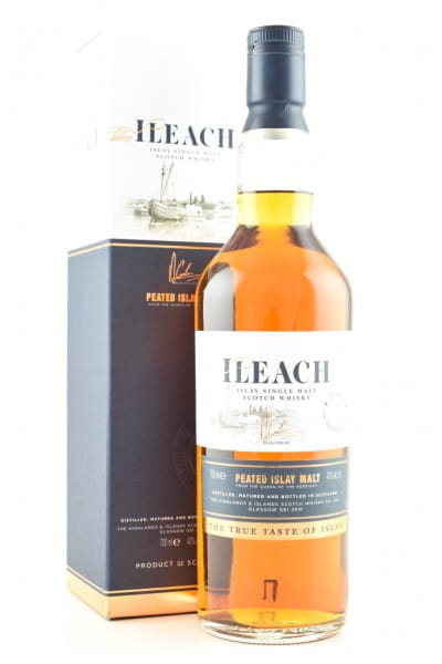 The Ileach 40%vol. 0,7l