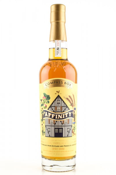 Affinity Compass Box 46%vol. 0,7l