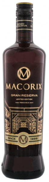 Macorix Gran Reserva Limited Edition 45%vol. 0,7l
