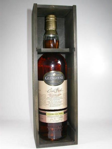 Glengoyne 1996/2008 Madeira Cask Finish 44,6%vol. 0,7l