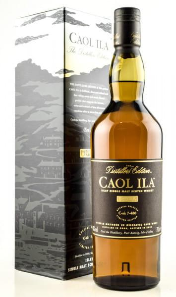 Caol Ila 2008/2020 Distillers Edition 43%vol. 0,7l