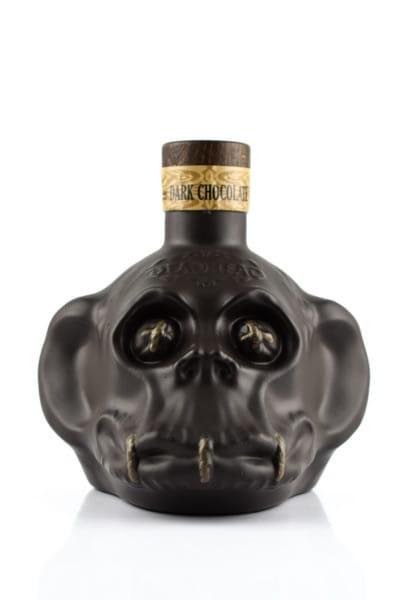 Deadhead Dark Chocolate Flavored Rum 35%vol. 0,7l
