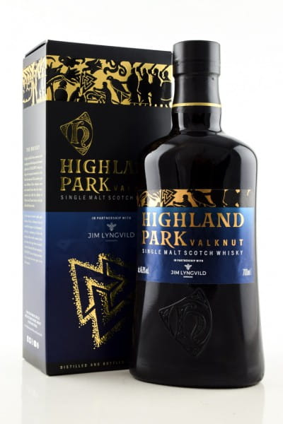 Highland Park Valknut 46,8%vol. 0,7l