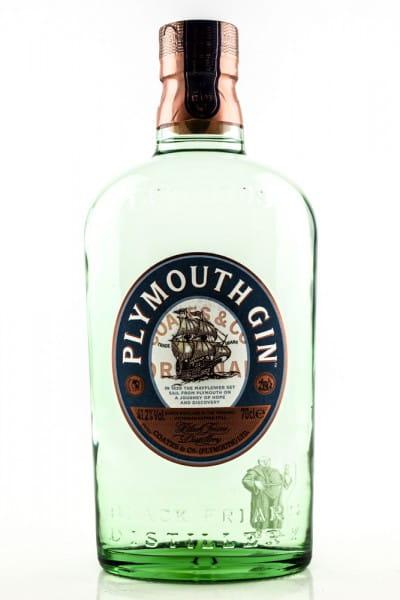 Plymouth Gin 41,2%vol. 0,7l