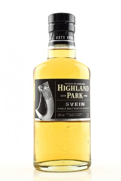 Highland Park Svein 40%vol. 0,35l