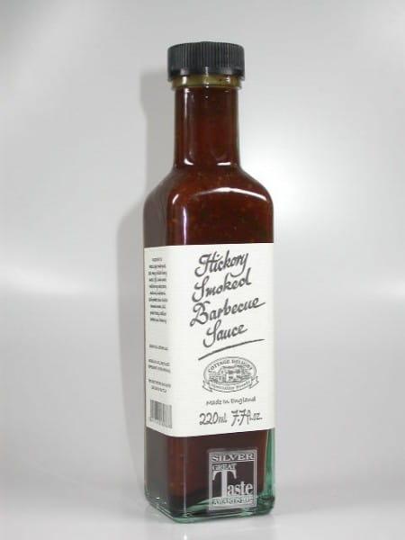 Hickory Smoked Barbecue Sauce 220ml
