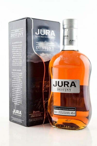 Jura Destiny 44%vol. 0,7l