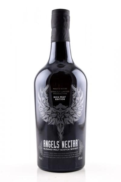 Angels' Nectar Rich Peat Edition 6 Jahre 46%vol. 0,7l