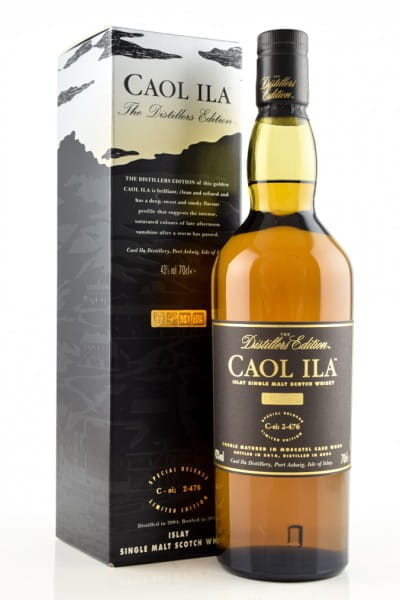Image result for caol ila 2004 moscatel