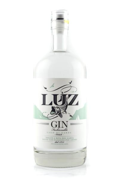 Gin Luz 45%vol. 0,7l